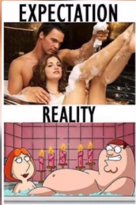 These Photos Prove That Everything You See On TV Or Internet Shouldn't Be Applied In Real Life!