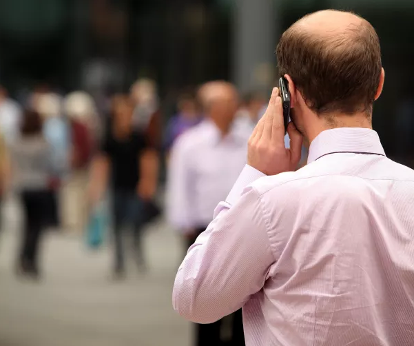 Not Every Person Who Calls You Is Your Friend….As Soon As You Hear These Three Magic Words, Disconnect The Phone.