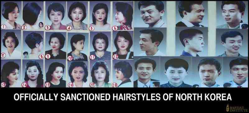 Do You Know These 16 Crazy Laws Of North Korea?