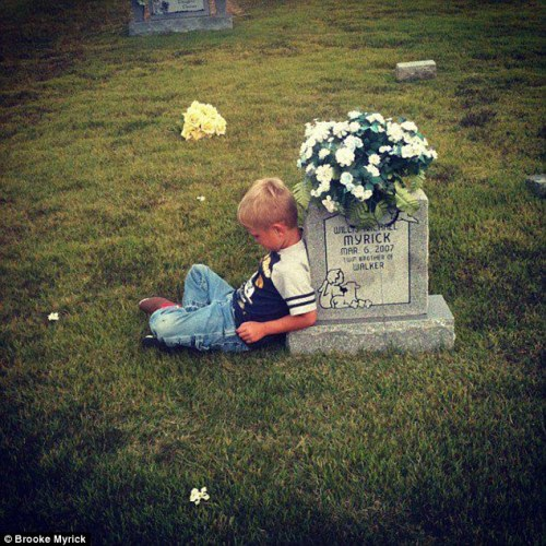This Story Of A Little Boy Talking To His Dead Twin Brother Will Break Your Heart!