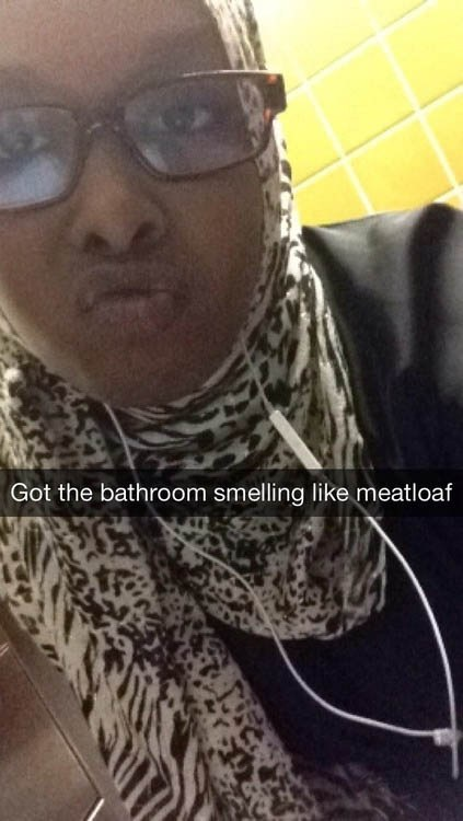 These 16 People Proved That Snapchat Isn't For Everyone!