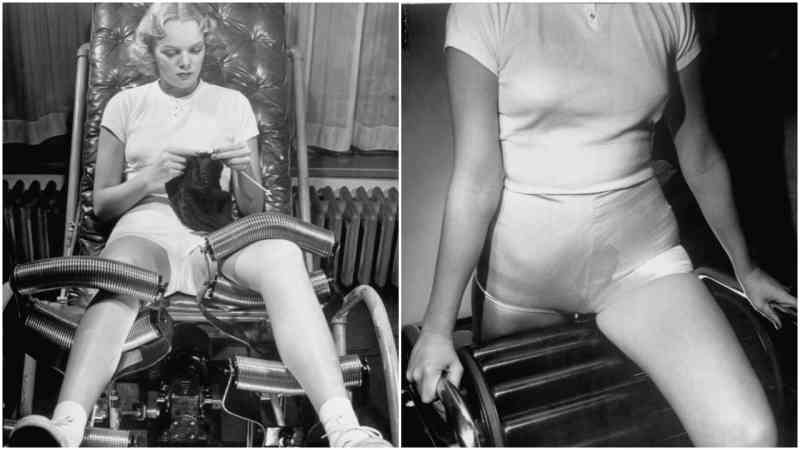 28 Highly Amusing Photos That Tells Us Our History Wasn't Perfect Either