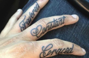 5 Tattoos So Wrong That Even The Tattoo Artist Say No To Them!