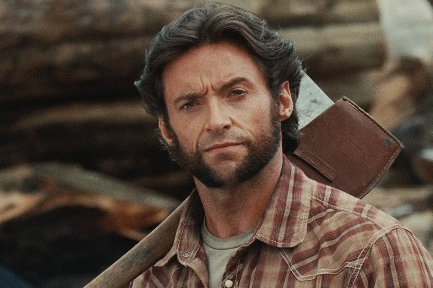 Hugh Jackman's Fight With Cancer Continues..