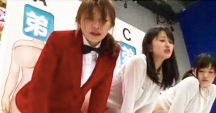 12 Weird Japenese Game Shows That Make You Question Sanity.