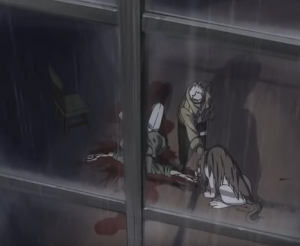 The Most Outrageous Anime Scenes That Our Children Have Been Exposed To