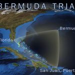 Some unknown mysteries about the mysterious Bermuda triangle