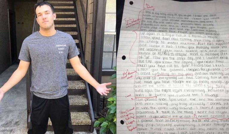 This Guy Schooled His Ex Who Cheated On Him! SAVAGE STUFF