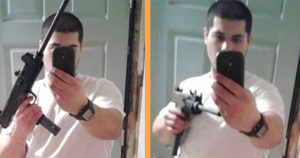 These Pictures Have Proved That Not Everyone Can Master The Art Of Taking Perfect Selfies!