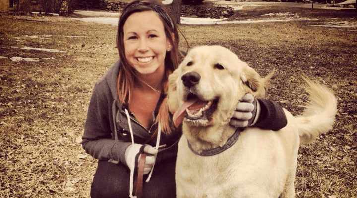 You Won't Believe Why This Woman Is Blaming United Airlines For Her Dog's Death!