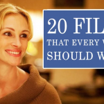 Best 20 Female Oriented Movies Of All Time!