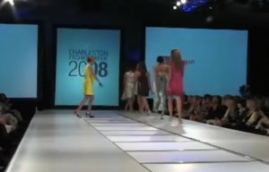 The 10 Most Notorious Falls On Fashion Runway Of All Time!