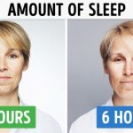 Want To Look Stay Young Forever? Then Sleep Well. This Experiment Proves That It Is True!