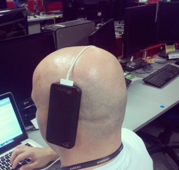 These 12 People Are So Lazy And They Are Working Hard To Prove That
