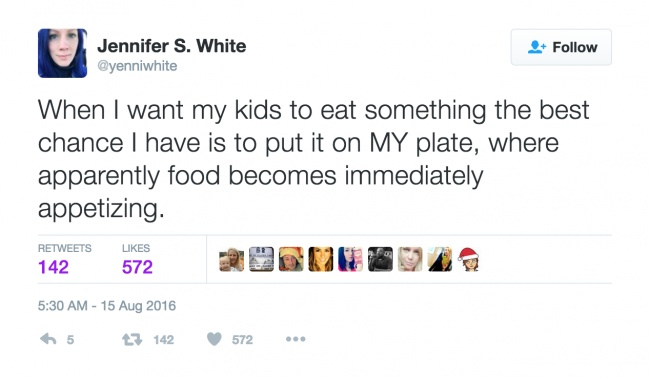 25 Tweets That Totally Tell You That Parenting Is A Tough Job!