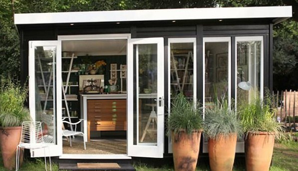 The She-Sheds That Every Girl Needs And Wants!