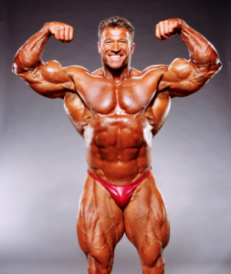 Top 5 Extra Gigantic Bodybuilders Who Are Bigger Than Ronnie Coleman!