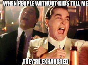 16 Hilarious Memes That Explain Parenting