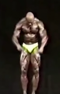 Where are the First 5 Mr. Olympia Winners Now