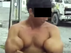 9 Bodybuilders From Around The World Who Failed Miserably!