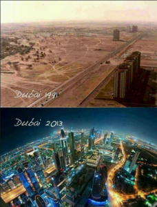 These Facts About Dubai Will Amaze You To Say The Least!
