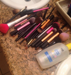 These Dirty Beauty Habits That Girls Should Do Something About It!