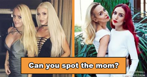 Age Is Just A Number And That Is Proven By These 12 Moms Who Look Nothing Like Their Age!