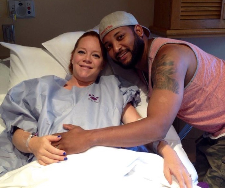 Thanks To A Donor Family A Baby Whose Heart Stopped Has A New Life! Kindness At Its Peak