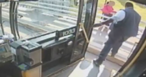 This Bus Driver Saved A Student From Committing Suicide!