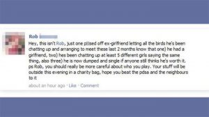 Facebook Users Confessed How Their Partners Cheated On Them!