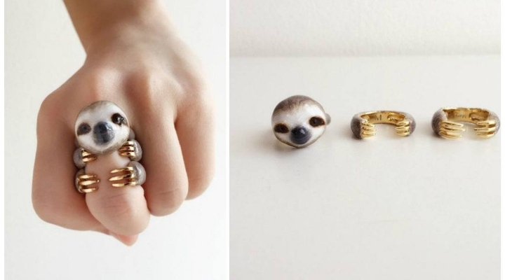 These Cute Yet Trendy 3-Piece Animal Rings Are A Must Have for Animal Lover!