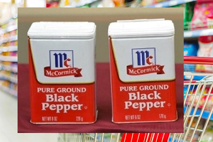 You Might Think That These Tins Are The Same But These Tins Are More Different Than You Think