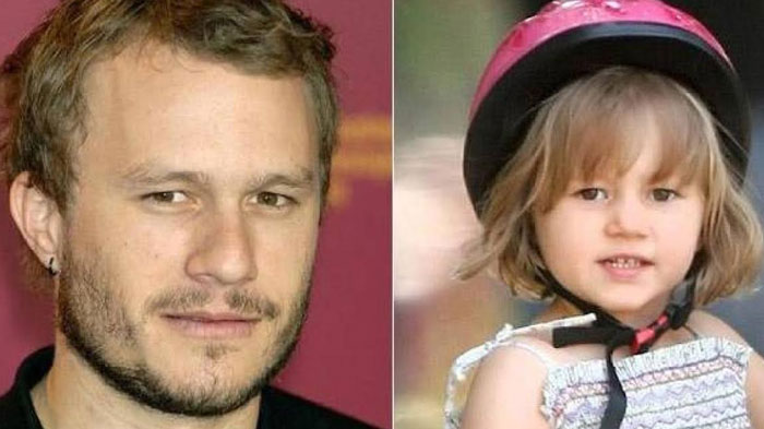 Are They Clones? 16 Celebrity Kids Who Look Like Younger Version of Their Parents!