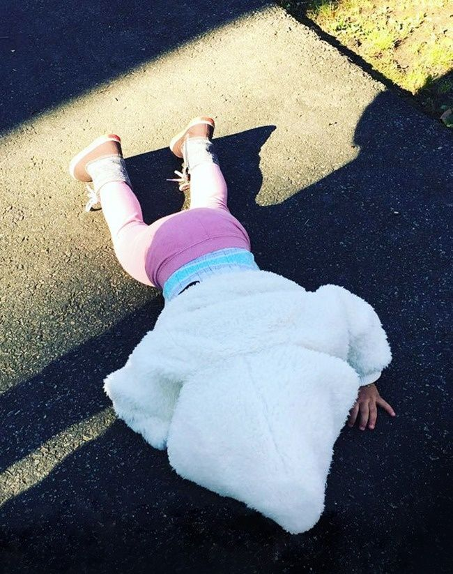 20 Hilarious Photos That Prove Kids Always Have More Fun Than We Do!