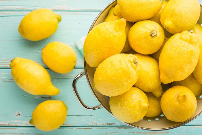 New Research Suggests That Major Illnesses Like Cancer, Diabetes And Obesity Can Be Cured By Frozen Lemons