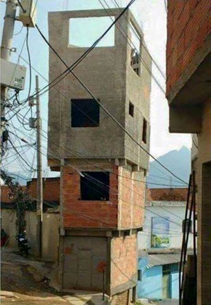 22 Modern Architectures That Make You Question Architect's Common Sense!