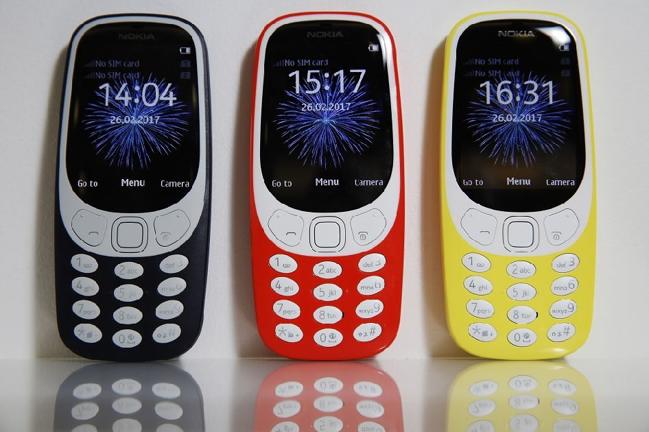 THE GREAT 3310 IS BACK AND ITS BETTER THAN EVER!