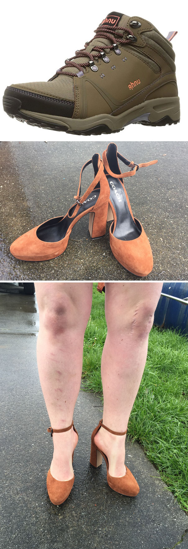 15+ Pictures The Demonstrate The Horrors Of Online Shopping