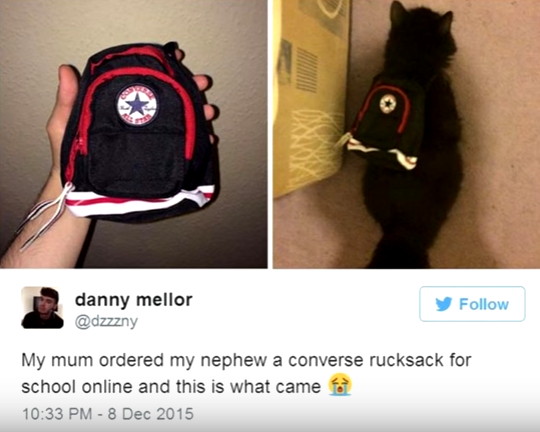You Might Not Purchase Something Online After Watching These Pictures!