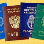 What Does The Color Of Your Passport Mean? Read This To Understand