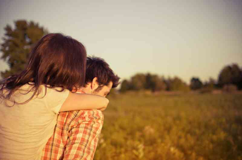 Research Says Intimacy Is Important For Long Term Relationships.