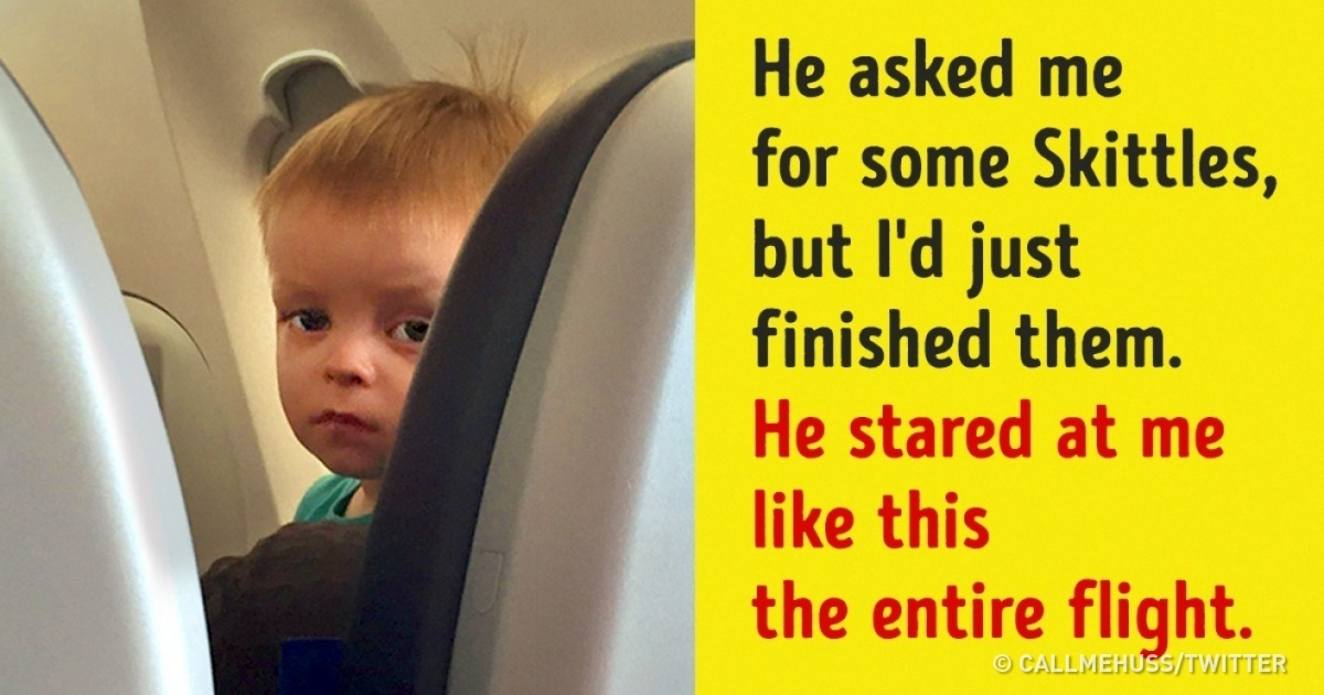 These 17 Kids Will Surely Rule The World One Day!