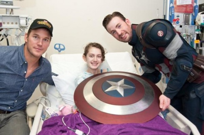 10 Celebrities Who Know How to Make Their Fans Happy!