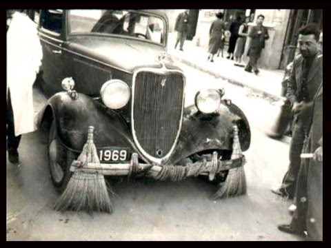 Indian King Bought 6 Rolls Royce To Collect Garbage In The City. Why He Did It? The Reason Is Pretty Shocking!