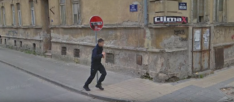You Won't Believe but Google Maps Caught These Crimes