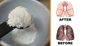 Want to flush nicotine out of your body, use this powder!