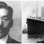 This Man Was Frowned Upon Was Saving His Own Life As He Jumped On A Lifeboat When The Titanic Was Sinking