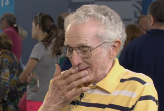 Old is gold! This man takes watch to an antique expert and is left shocked after hearing its worth