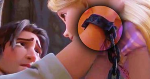 10 Huge Mistakes in Disney Movies Are Exposed!