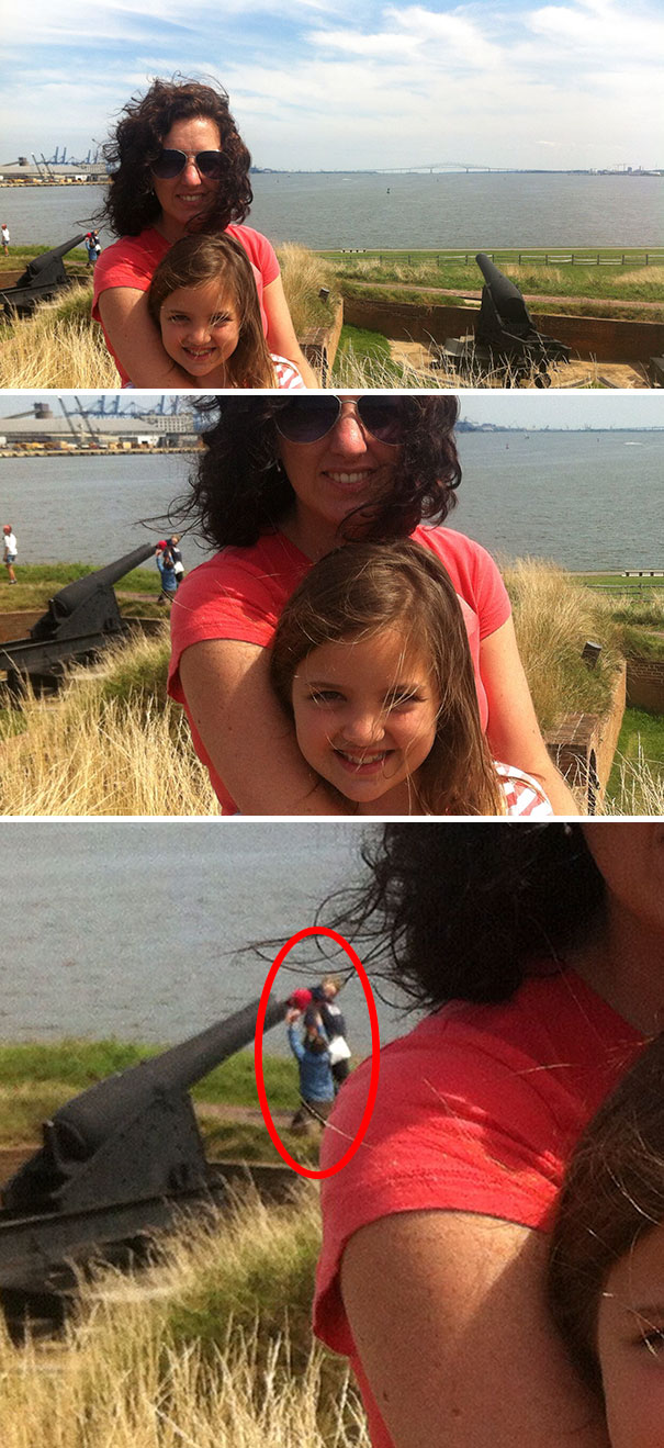 These 35 selfie fails will teach you an important lesson